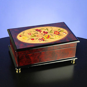 Musical Jewelry Box Collection